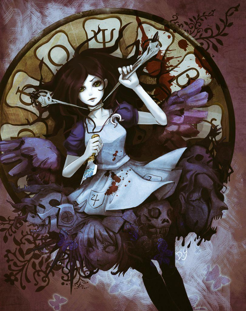 time is a killer alyze in wonderland time is a killer
