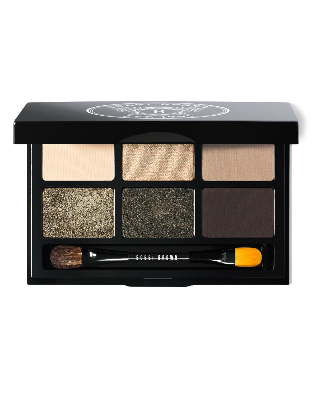 Bobbi Brown Rich Caviar Eye Shadow Palette, Neutral Beauty