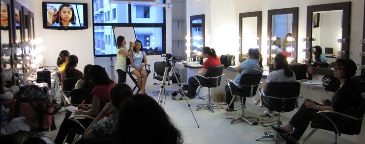 Best of top makeup artistry schools in louisiana and