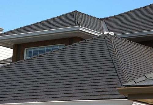 Euroshield Eurolite Slate Roofing Rubber Roofing Roofing Contractors