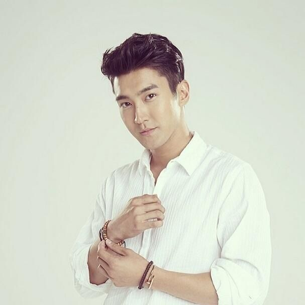 Pin by Amy Kiernicki on Super Junior | Choi siwon, Siwon ...