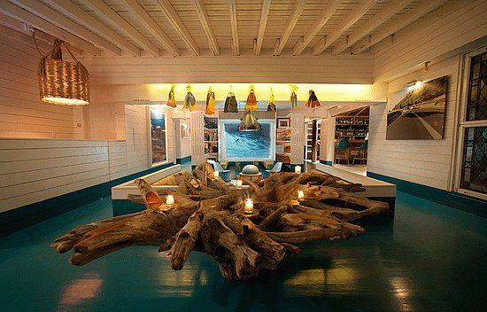Cabin The Surf Lodge Hotel In Montauk Ny