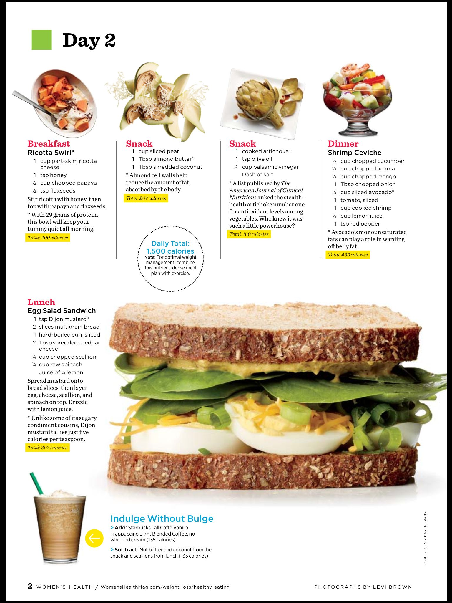 Does just eating protein help you lose weight