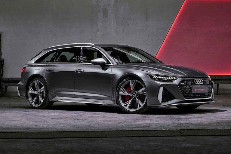 2020 Audi Rs 6 Avant Wagon Audi Rs6 Audi Rs Audi Cars