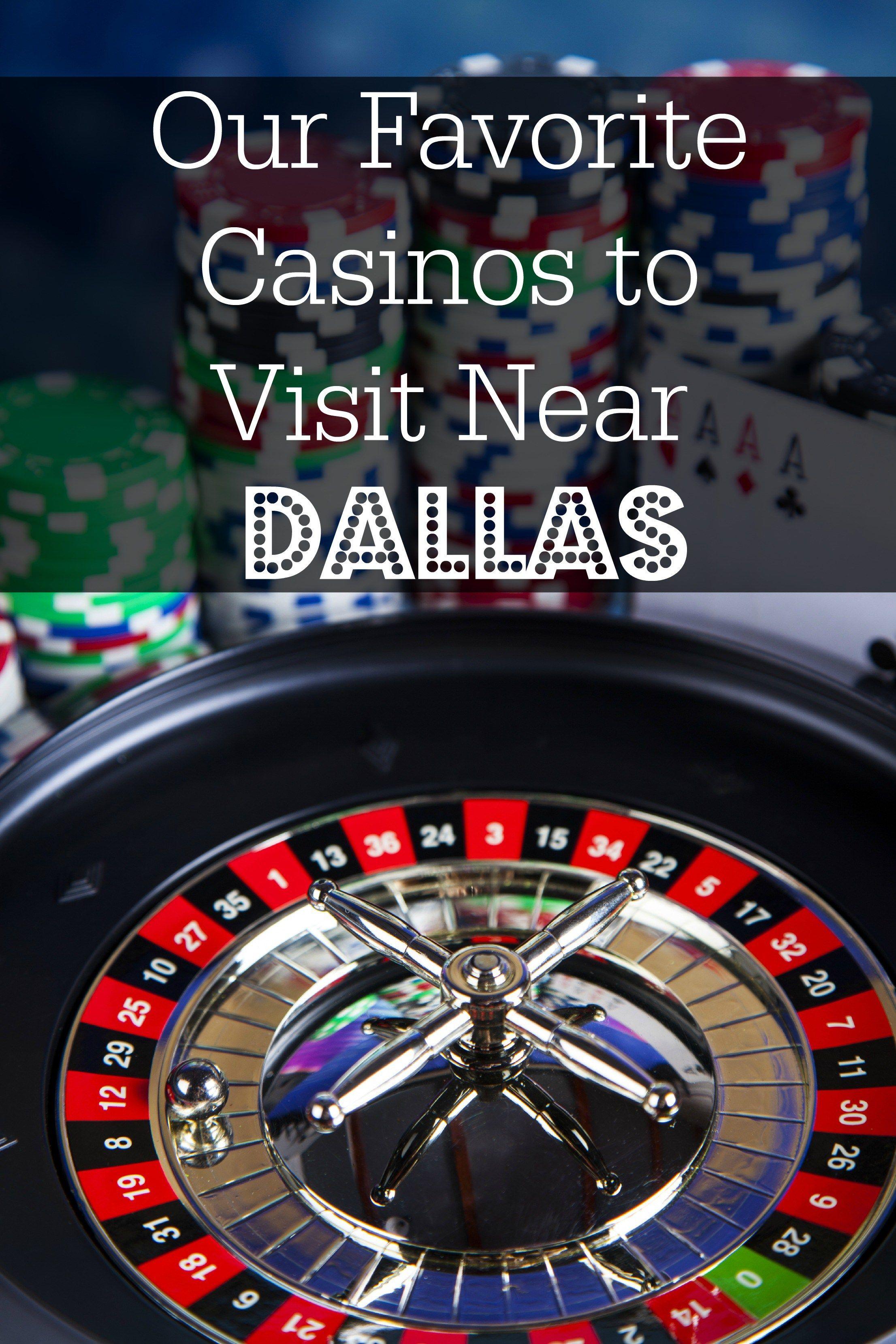 Casino Slots Dallas Tx