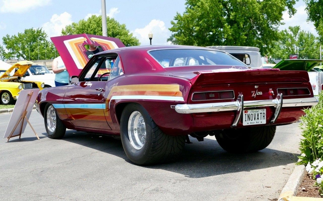 Pin by Tuff Grafx on ProStreet Cool cars, Muscle cars