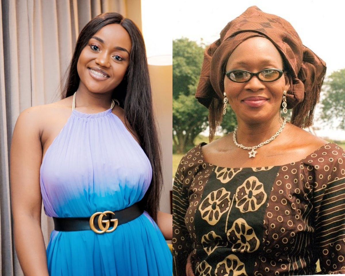 Kemi Olunloyo Claims Responsibility For Taking Down Chioma S Verified Instagram Page Arrest Private Life Celebrity Gossip