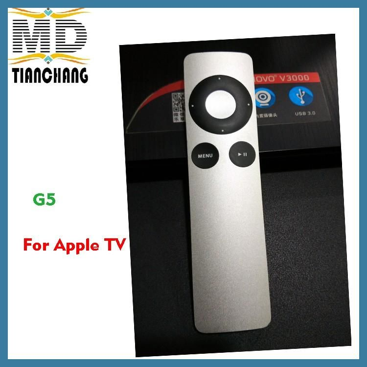 90New Used Genuine For Apple TV Remote control TV 1 2 3