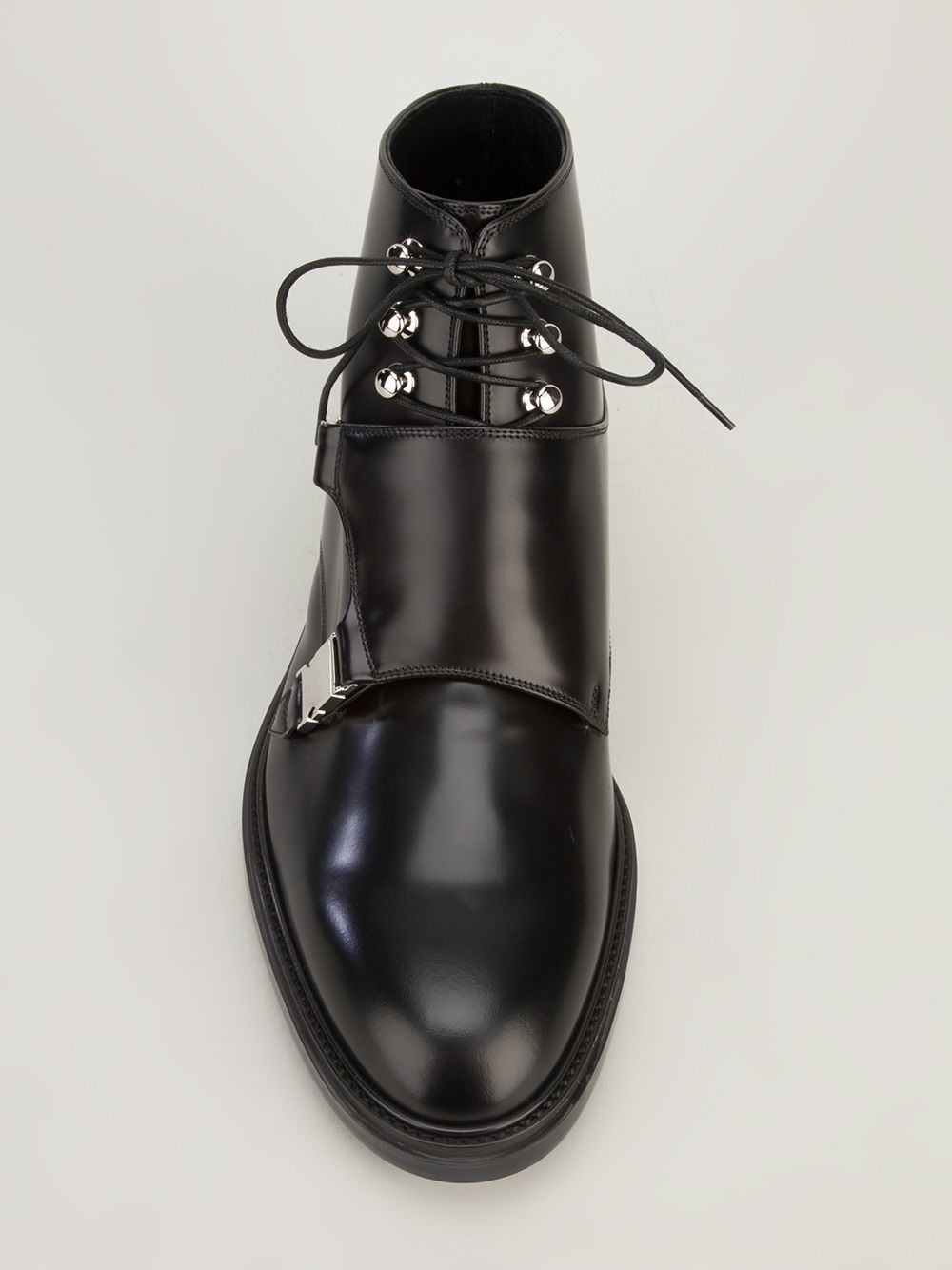 e88cae7add2 Dior Homme Lace-up Shoe. Vestimenta Gótica