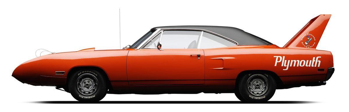Simeone Museum Spotlights American Muscle Cars Hemmings Blog