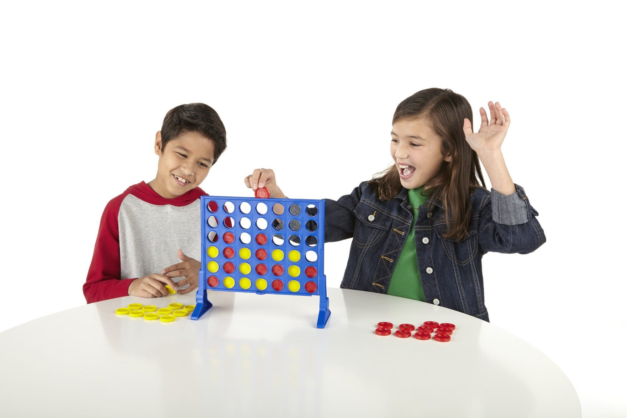 Hasbro Connect 4 Game ** Click image to review more