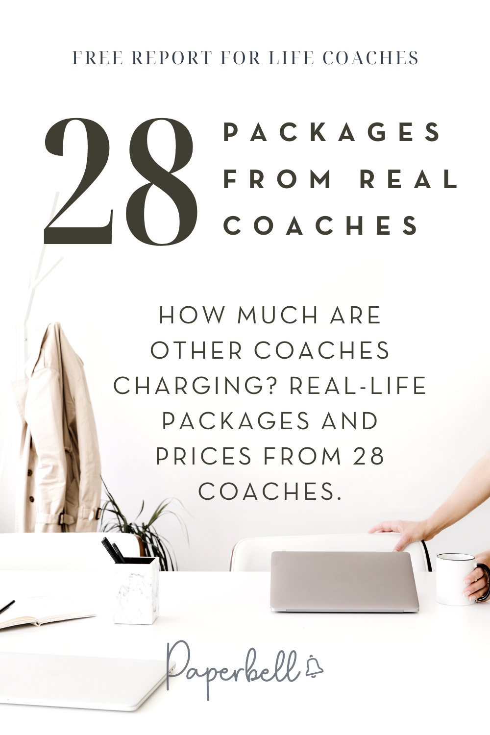 How much are the other life coaches charging?
