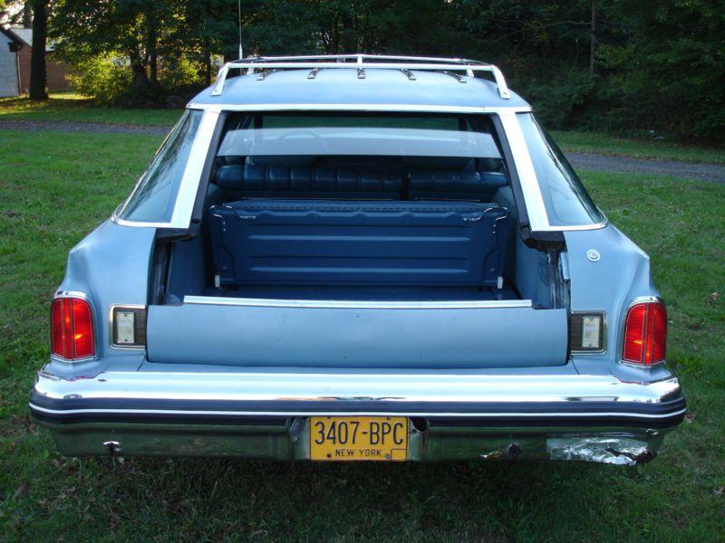 1976 Oldsmobile Custom Cruiser Ebay Station Wagon Cars Oldsmobile Station Wagon
