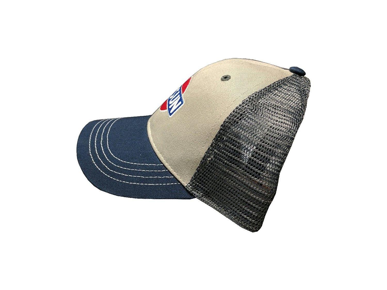 54fee74a219e57 Custom Nissan Datsun Mesh Snapback Cap - Tri-Tone - CX12N46I7IC - Hats &  Caps, Men's Hats & Caps, Baseball Caps #hats #caps #mensstyle #mensfashion  ...