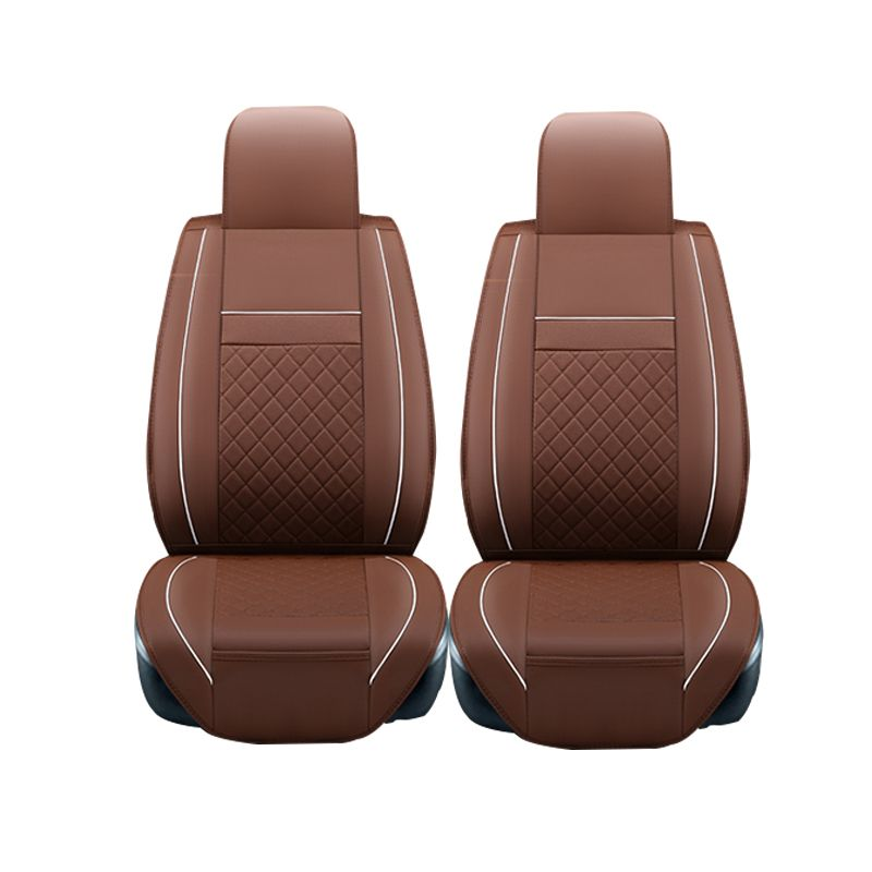 Leather Car Seat Covers For Jeep Grand Cherokee 2016 2014 Wrangler