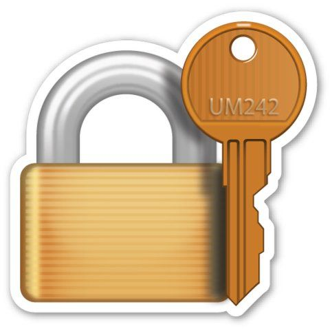 This Lock Emoji Corresponds With An Actual Key Emoji Emoji Stickers Emoji Stickers Iphone