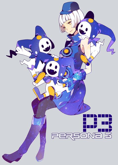 Time To Make History Persona Shin Megami Tensei Persona Shin Megami Tensei