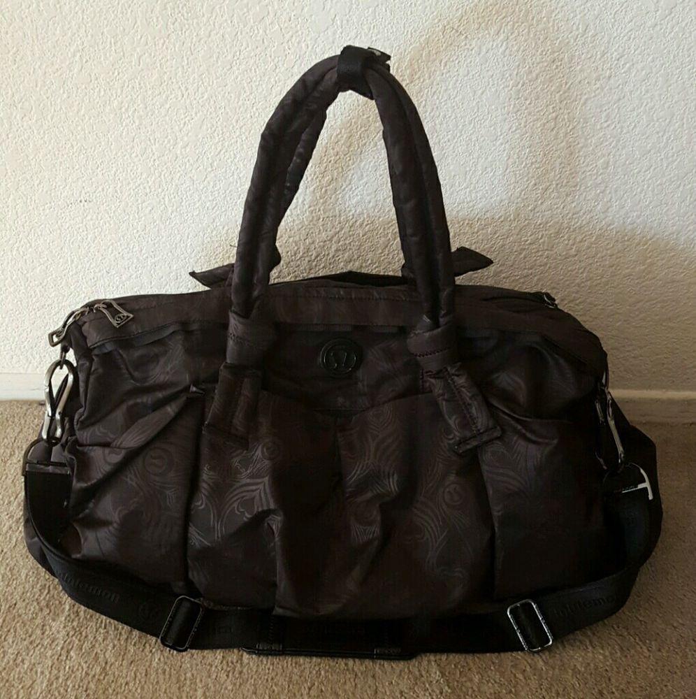 0d2cc147f064 Lululemon Destiny Duffle Bag