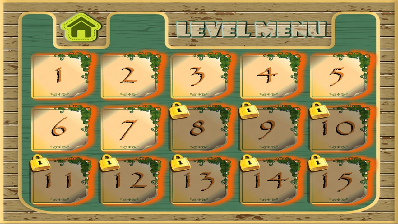 Level_Screen (With images) Fun, New experience, Brick