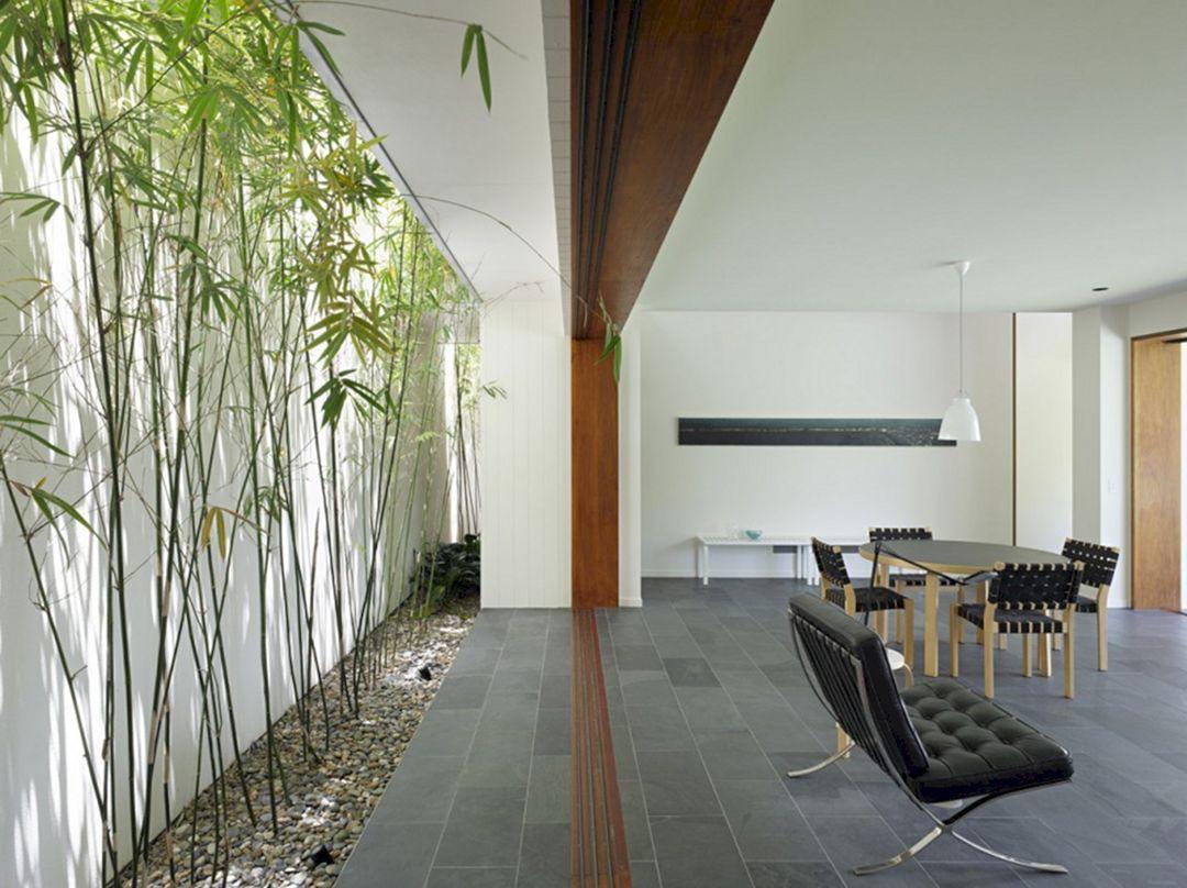 25+ Amazing Minimalist Indoor Zen Garden Design Ideas #zengardens