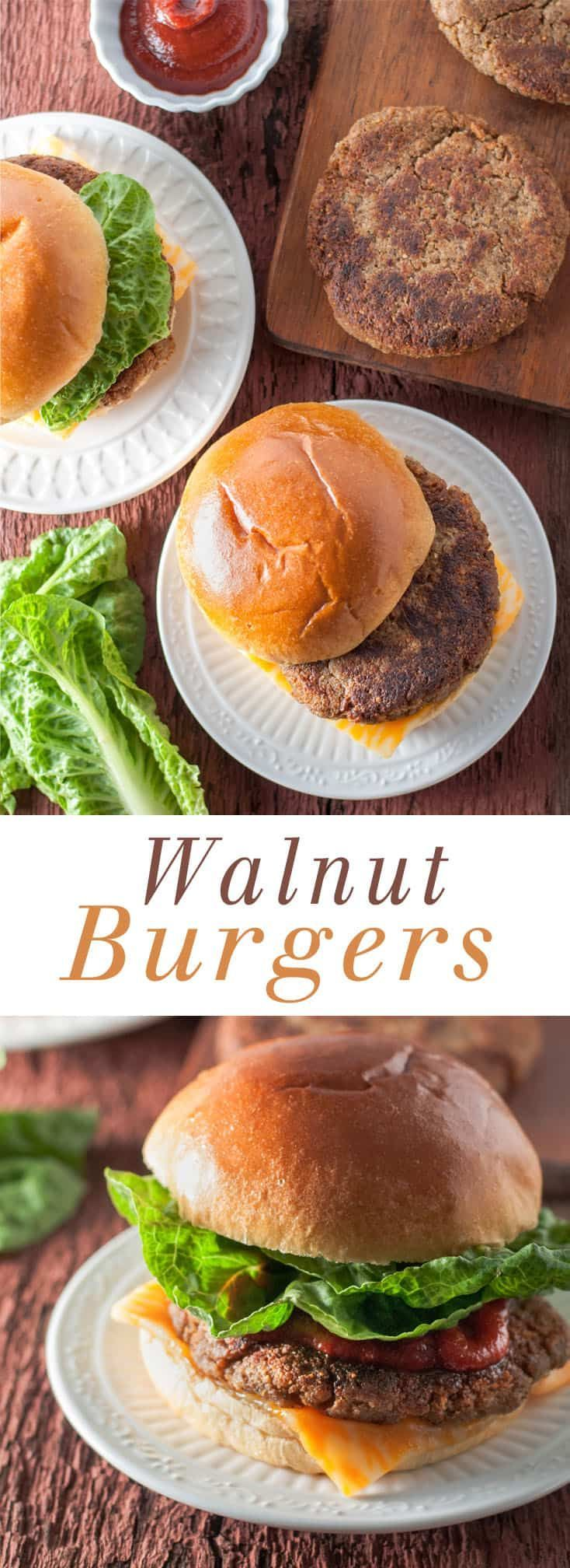 Photo of Walnut Burgers
