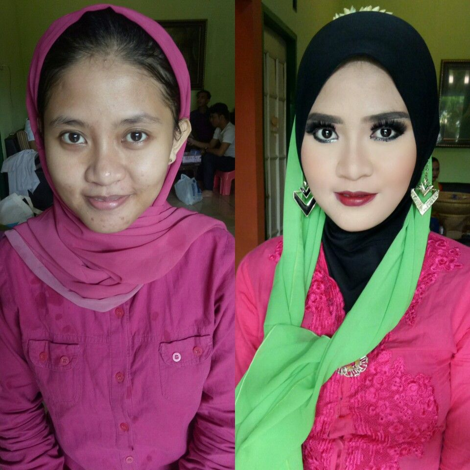 Abang Mpok Kabupaten Bekasi My Make Up Pinterest