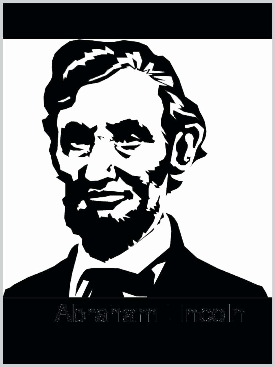 Presidents Day Coloring Pages Preschool Inspirational President Abraham Lincoln Coloring Pages Regionpaper Coloring Pages Book Markers Presidents Day
