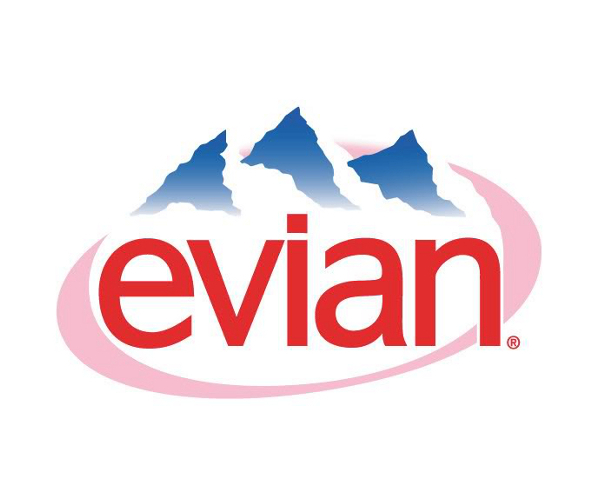 water company logos