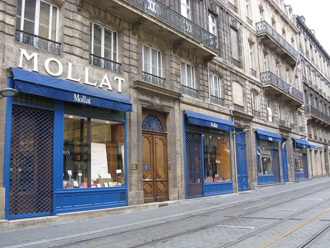 Librairie Mollat Bordeaux Bordeaux En France Librairie Bordeaux