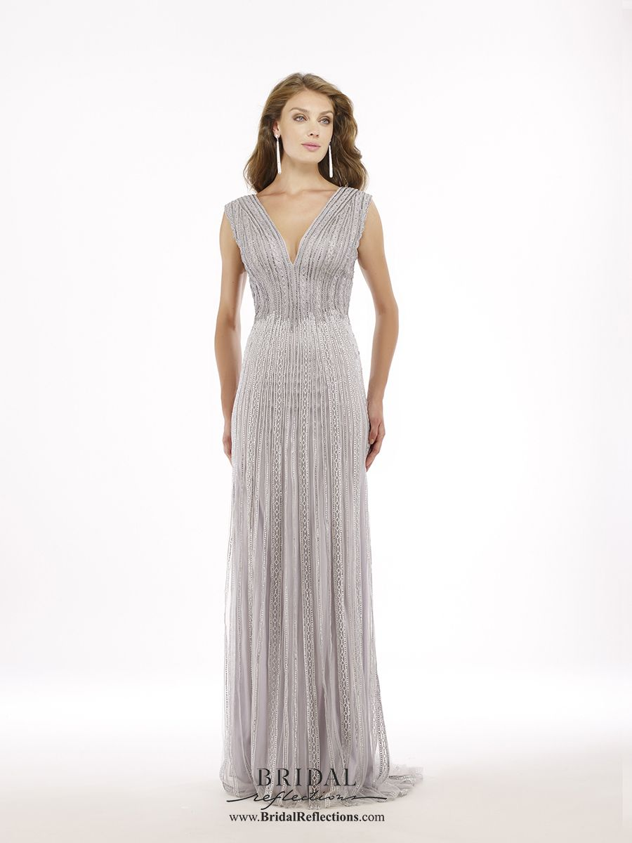 Wedding dresses for mother of the bride  Rina Di Montella Wedding Evening Wear  Bridal Reflections  Mother