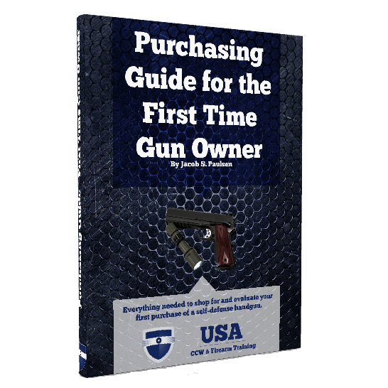 Purchasing Guide Self Defense Handguns How to stop
