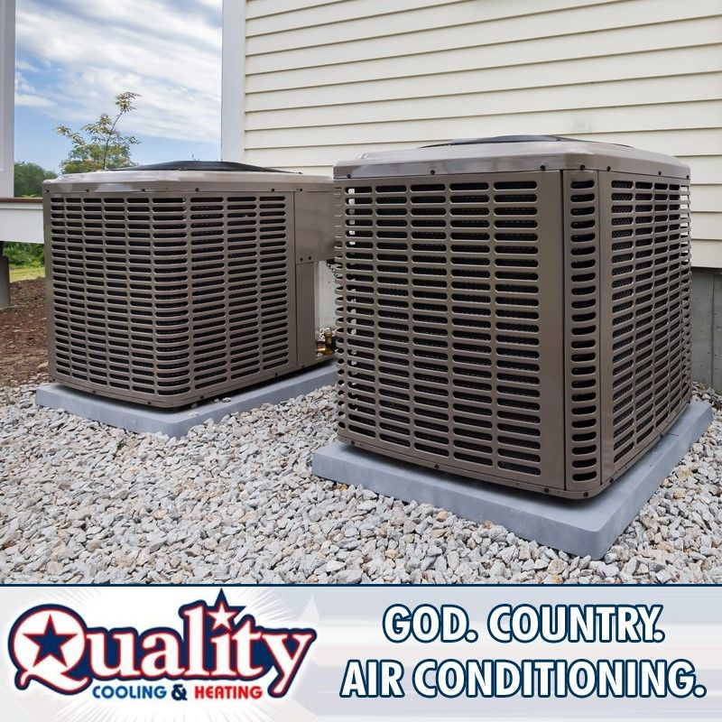 We're proud to be Abilene's BEST air conditioning and