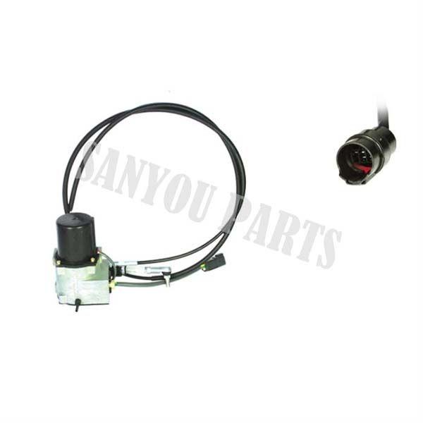 Hyundai spare parts R225-5/R225-7 21EN-32220 Motor ASS'Y | Hyundai