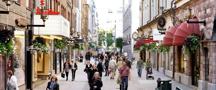 dating places in stockholm