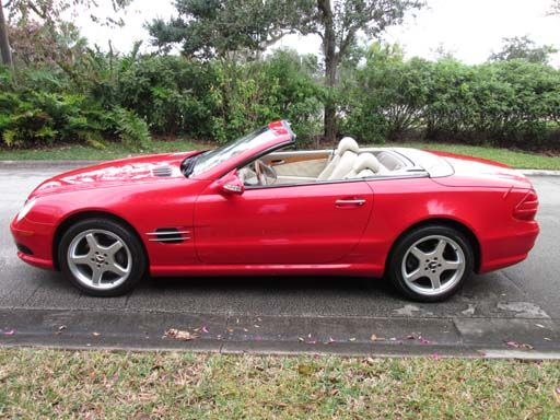 2003 MERCEDES SL500 #autosales #autodealership #mercedes | Autos