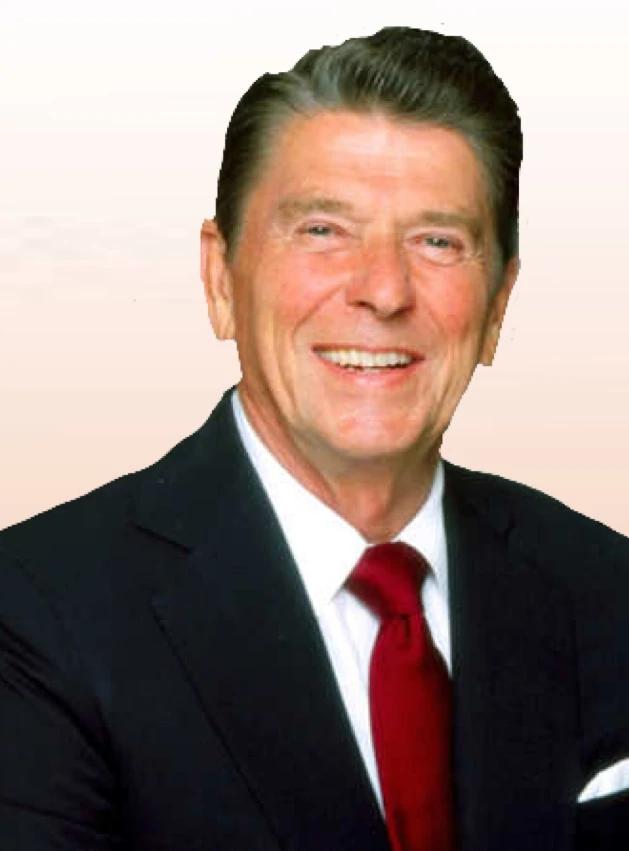 Ronald Reagan Red World Mod Wiki Fandom Ronald Reagan President Ronald Reagan Reagan