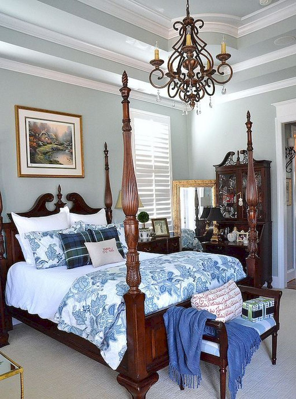 What's Hot On Pinterest Vintage Bedroom Ideas For Your