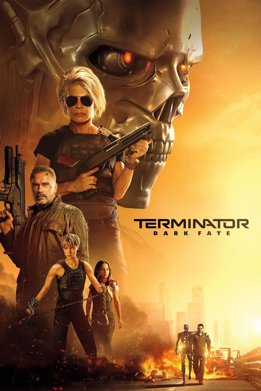 [ Terminator Destino oscuro ] Pelicula completa en