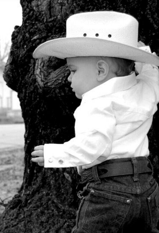 Cowboy  CountryBaby  Toddler  PhotographyIdeas Little Boys fbb2b488241