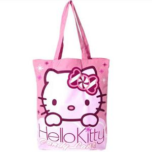 cfc4a1c9efed Tote Bags with free UK delivery over £20 from Artbox Kawaii Shop - Hello  Kitty