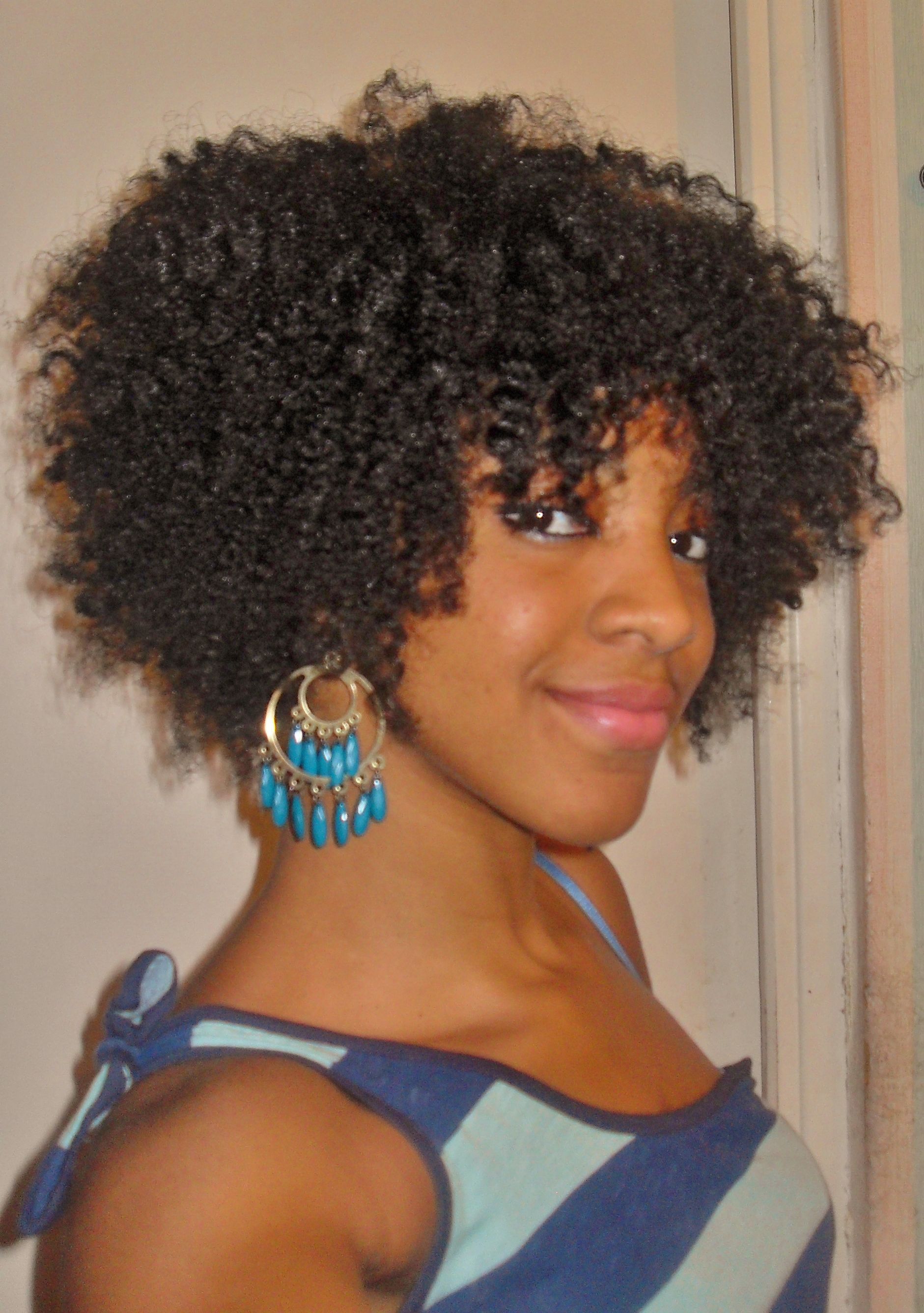 nappy hair styles pictures coiffure comment r 233 ussir 224 faire twist out nappy 6304