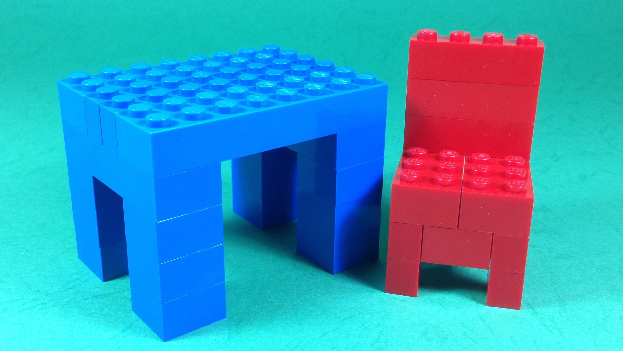 High Quality Amazing With Table En Lego Design Inspirations