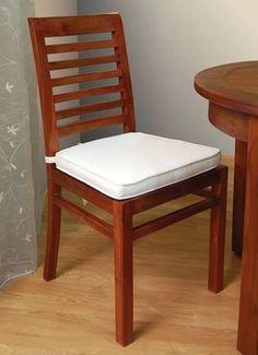 Resultado de imagen para sillas de comedor de madera hogar
