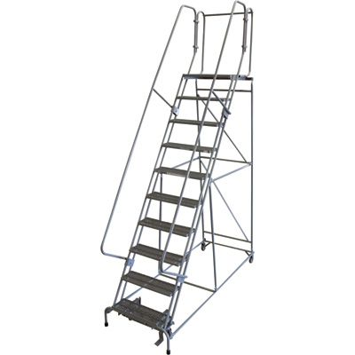 New Stairs Ladder Step Ladders Rolling Ladder