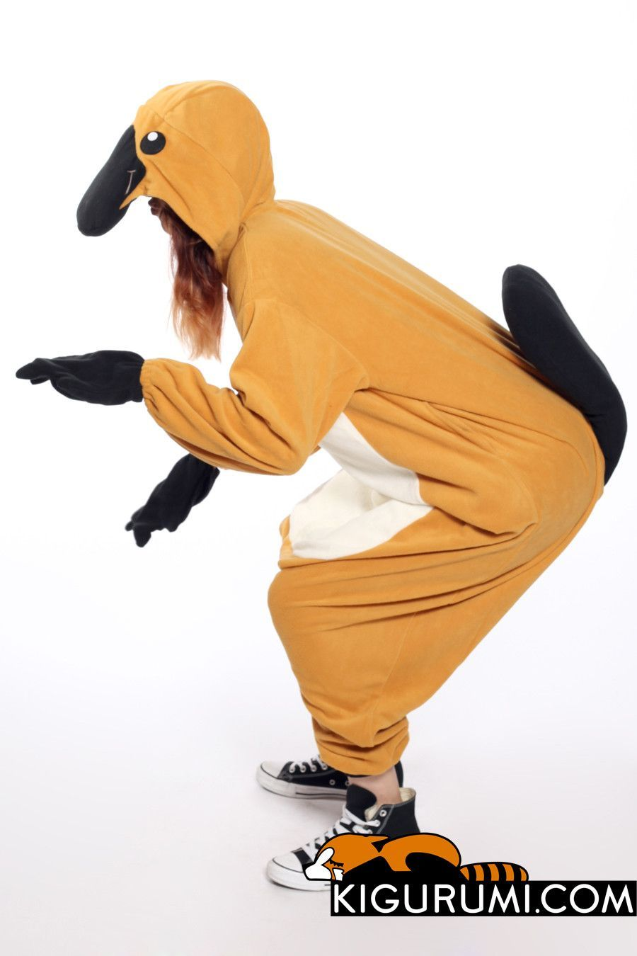 Platypus Kigurumi Onesie Kigurumi.com Whats Your Spirit Animal fb1551fba