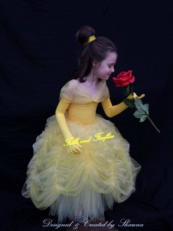 Fairy Princess Tutu Dress Halloween Costume Dress up