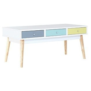 Pleasant Buy Hygena Lumina 6 Drawer Coffee Table At Argos Co Uk Pdpeps Interior Chair Design Pdpepsorg