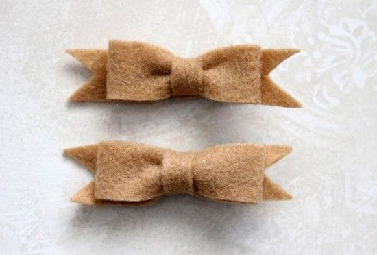 How to make Hand Made Ribbon Pin DIY step by step tutorial instruction