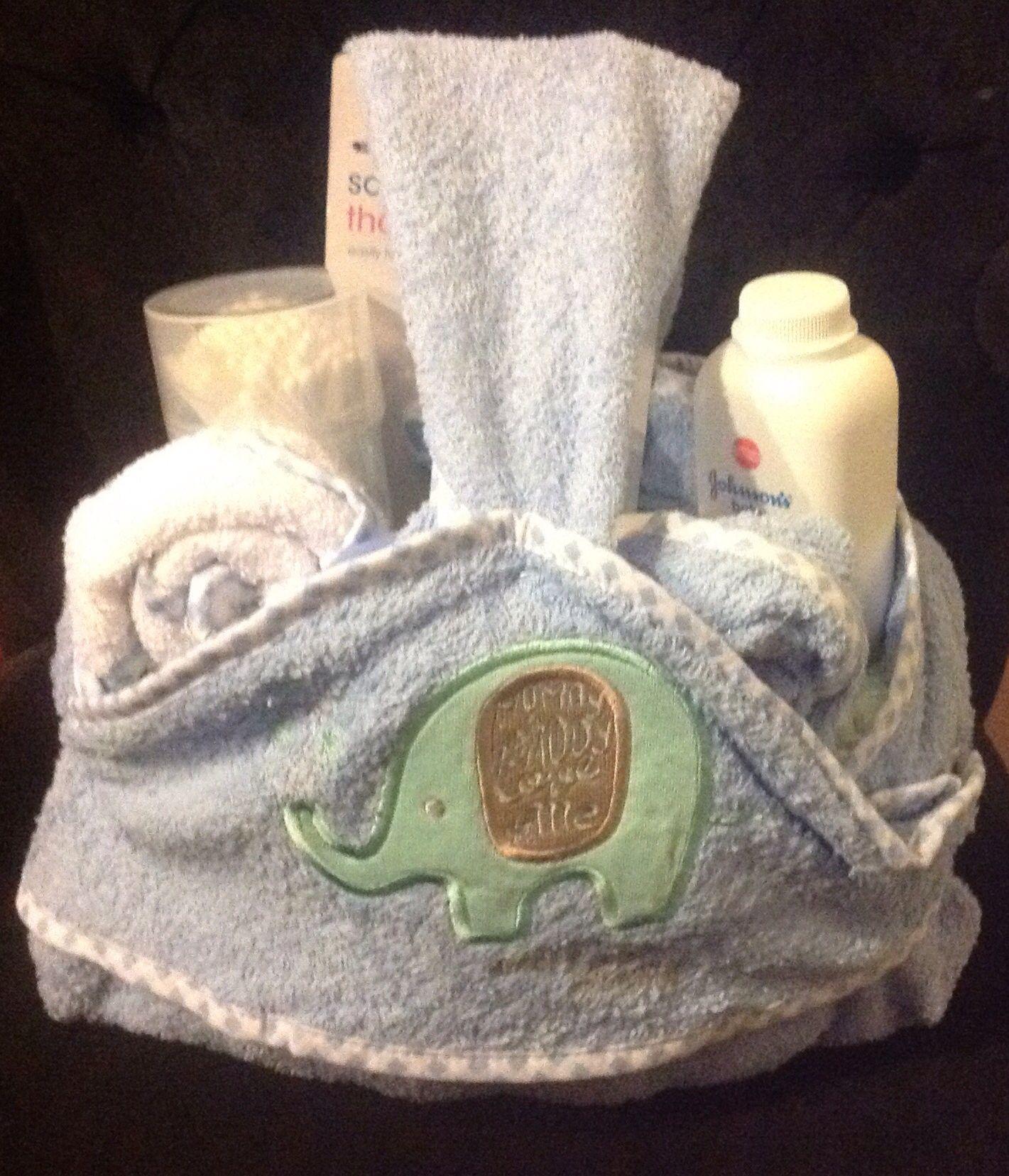 Bath time nappy cake ...made to order info@chocdelite.co.za