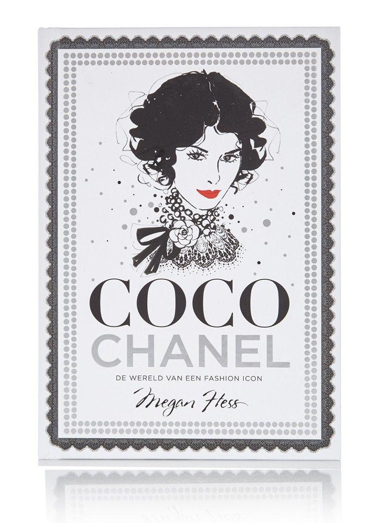 Op zoek naar Coco Chanel ? Ma t/m za voor 22.00 uur besteld, morgen ...